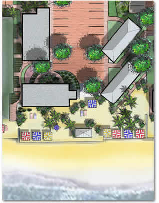 conch-courtyard-siteplan
