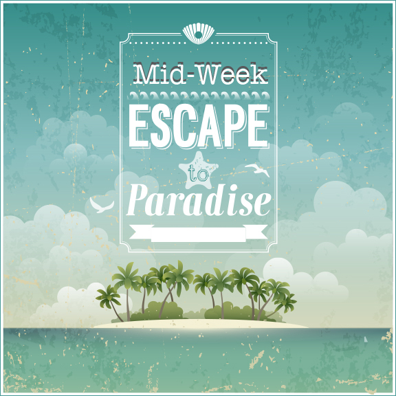 wannaB inn mid week escape promotion